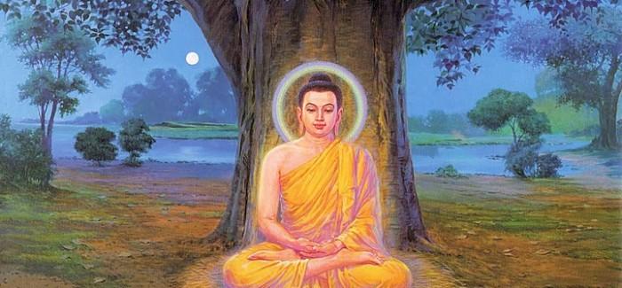 Retiro Iluminação do Buda - Ação Paramita