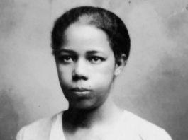 Antonieta de Barros, primeira mulher negra eleita no Brasil.INSTITUTO HISTÓRICO E GEOGRÁFICO DE SANTA CATARINA